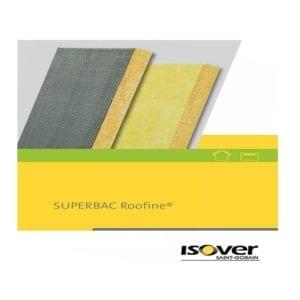 Mineralna vuna za ravni ili kosi krov