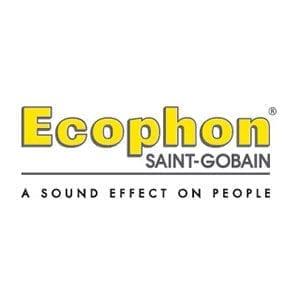 Spušteni strop ECOPHON