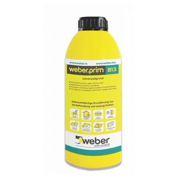Weber primer 813