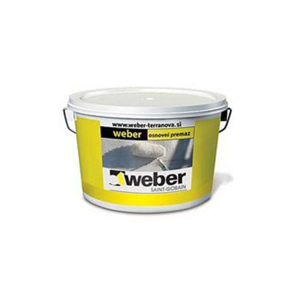 Weber osnovni premaz za žbuke