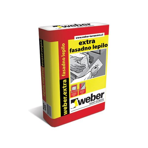 Weber fasdno ljepilo