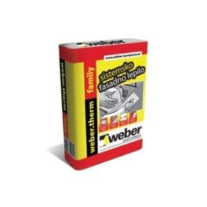 Weber family fasadno ljepilo