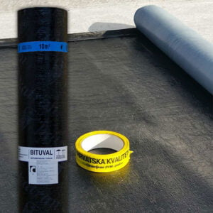 bitumenska ljepenka bituval alv 4